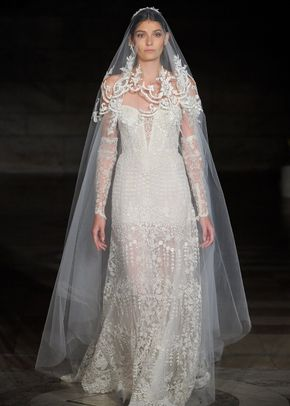 Gypsy Queen, Reem Acra