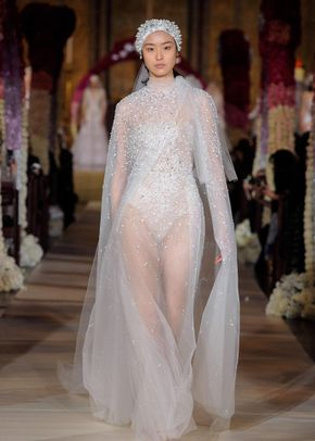I Love New York, Reem Acra