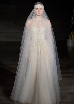 Tying the Knot, Reem Acra