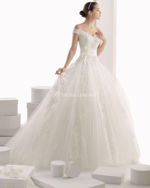Los 10 vestidos de novia más gustados 2014 10