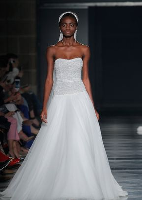 8001953, David's Bridal: Galina