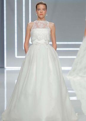 8000550, David's Bridal: Jewel
