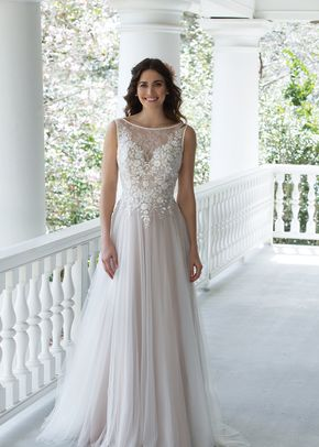8000106, David's Bridal: Galina