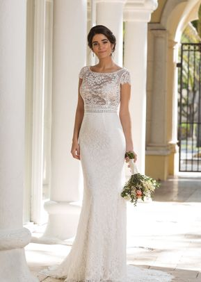 44092, Sincerity Bridal