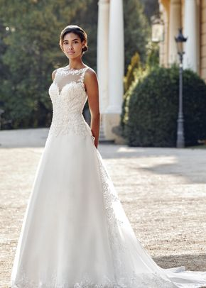 44078, Sincerity Bridal