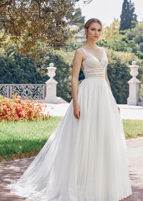 3956, Sincerity Bridal