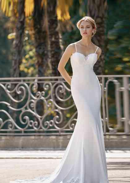 44123, Sincerity Bridal