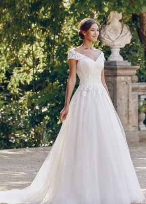 44090, Sincerity Bridal