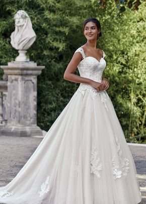 44141, Sincerity Bridal