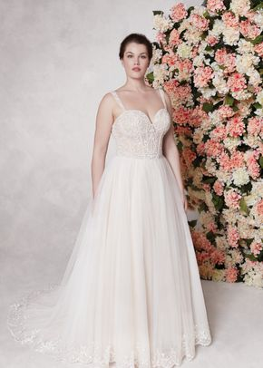 44093, Sincerity Bridal