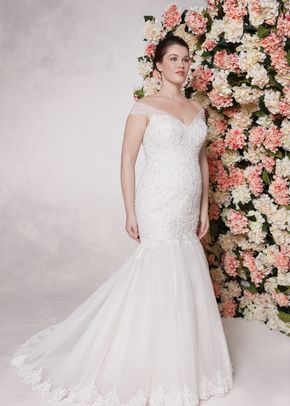 44163, Sincerity Bridal