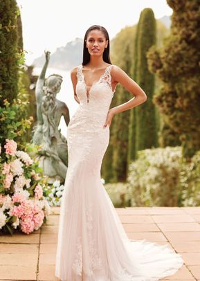 44171, Sincerity Bridal