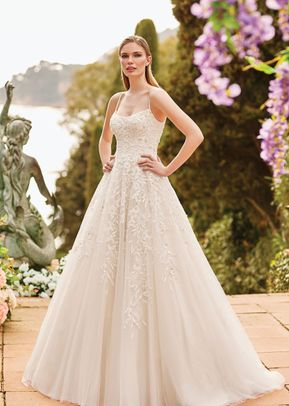 44185, Sincerity Bridal