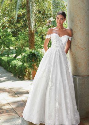 44200, Sincerity Bridal