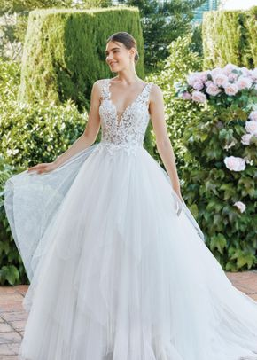 44205, Sincerity Bridal