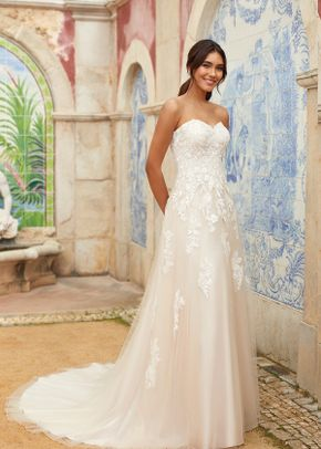 44245, Sincerity Bridal
