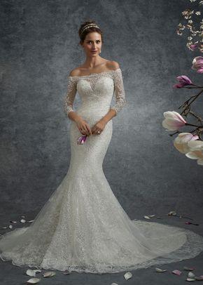 Corona, Sophia Tolli