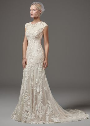 Suzanne Rose, Sottero and Midgley
