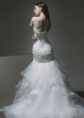 1, Tiscareno Bridal Couture
