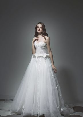 14, Tiscareno Bridal Couture
