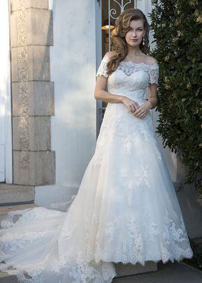 VE8265, Venus Bridal