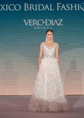 v 009, Vero Diaz