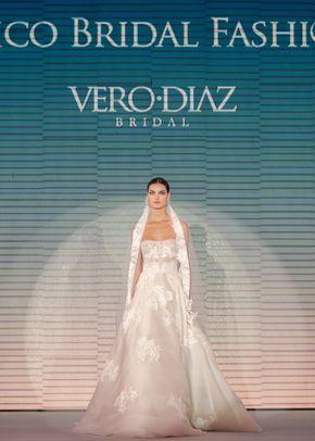 v 012, Vero Diaz