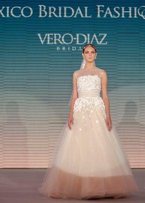 v 016, Vero Diaz