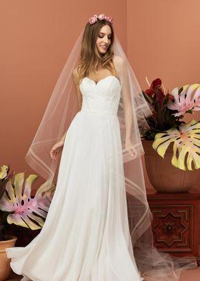 8002014, David's Bridal: Galina