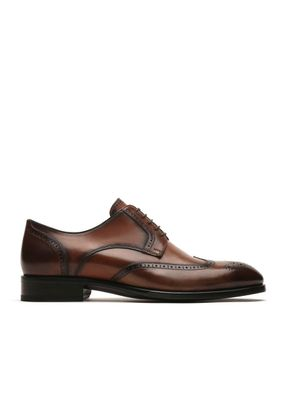 Brown Derby Brogue, Brioni