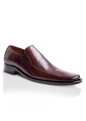 HARVARD II Dark Brown Cordovan, Crockett & Jones