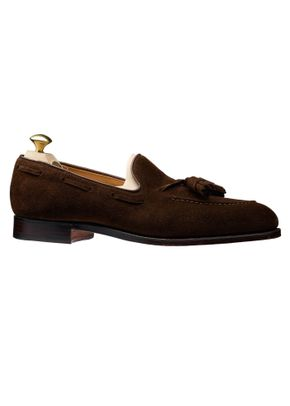 Cavendish (4), Crockett & Jones