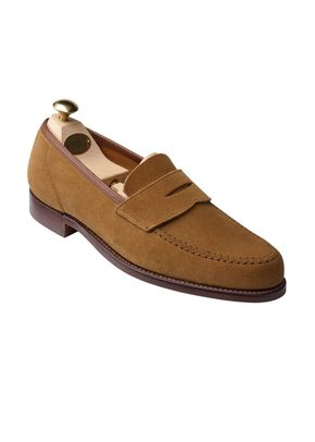 Harvard II , Crockett & Jones