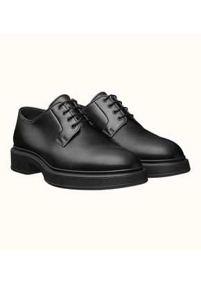 Cavendish BLACK CALF, Crockett & Jones