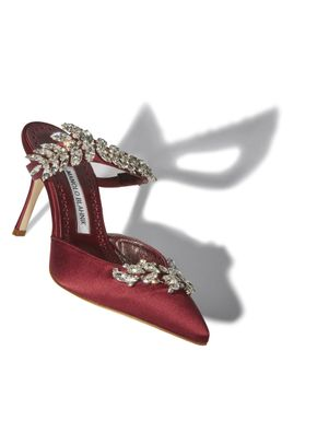 LURUM, Manolo Blahnik