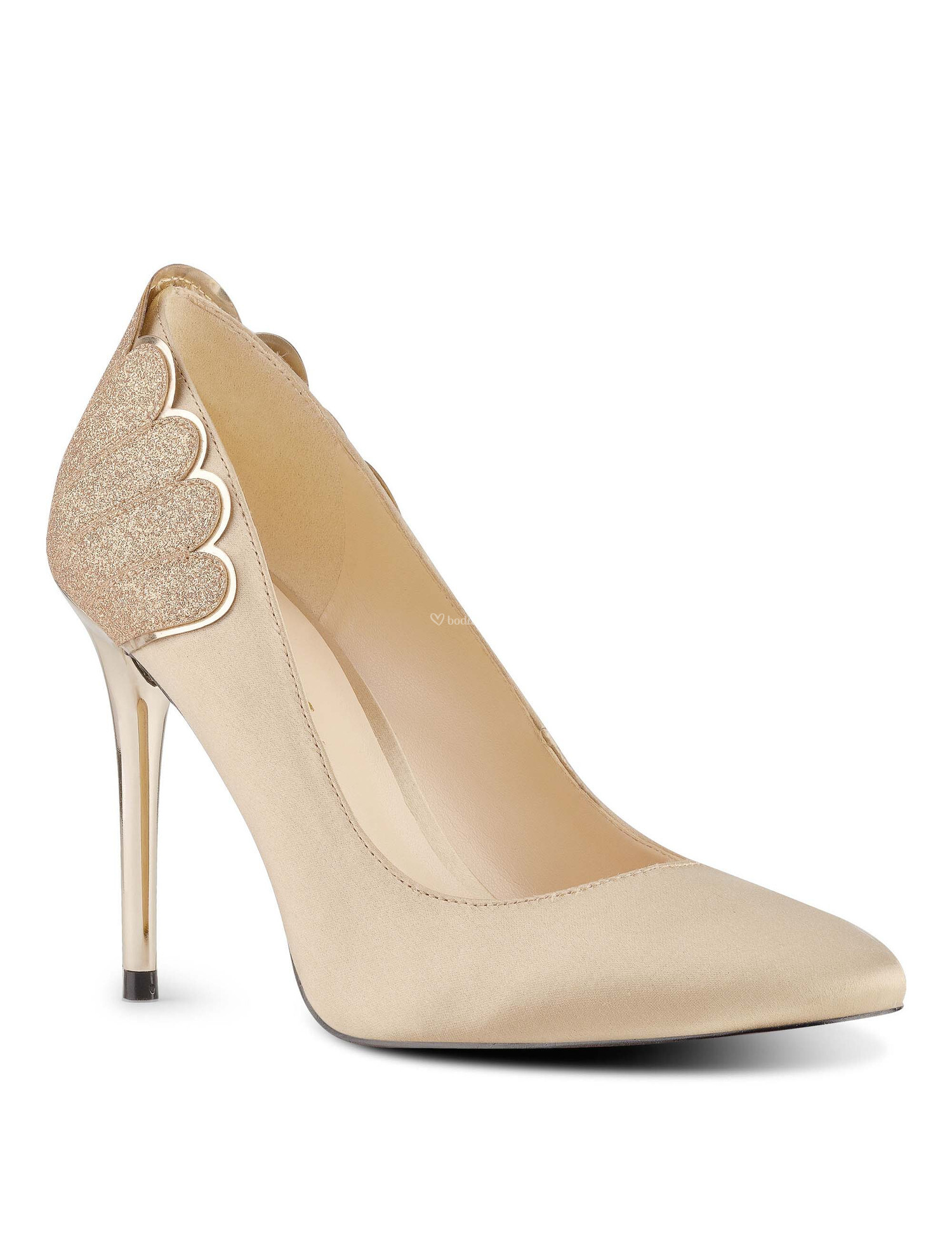 Zapatos de nine west for Zapatos para boda en jardin