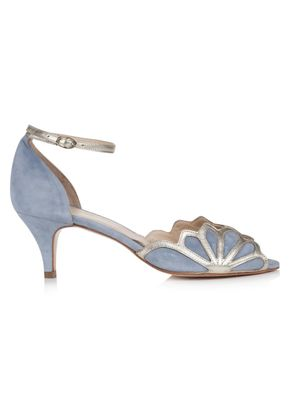 Isadora Dusky Blue, 475