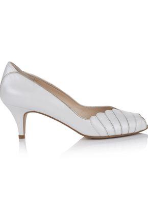 Ada Ivory Leather, Rachel Simpson