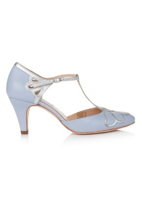 Gardenia II Blue, Rachel Simpson