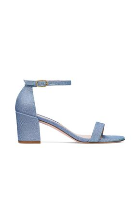 SIMPLE AQUA ICE, Stuart Weitzman