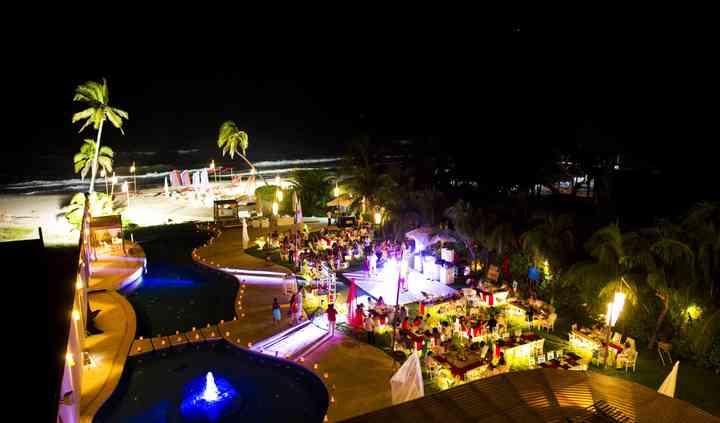Mishol Hotel & Beach Club