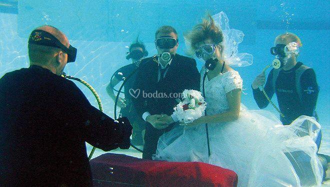 Casamientos insólitos