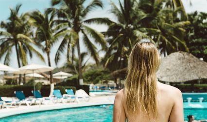 Hotel Nude Zipolite