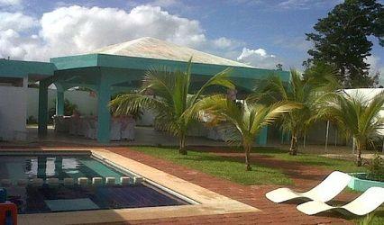 Jardín Cancún 1