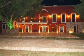 Hacienda Sahé