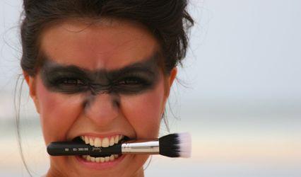MakeUp Cancún by Angie Velásquez 1