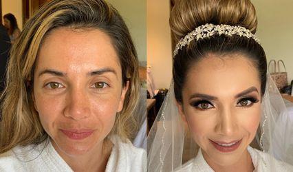 MakeUp Cancún by Angie Velásquez 2