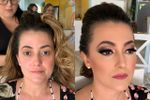 Makeup cancún