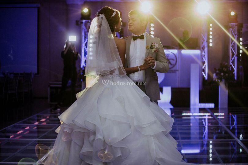 Día de la boda (salón)