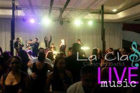 Grupo Musical La Clase